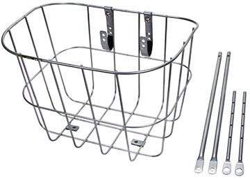 Sunlite Alloy Standard Deep Basket