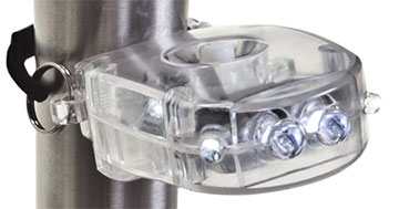 Sunlite HL-L600 USB Headlight