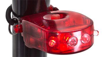 Sunlite TL-L600 USB Taillight