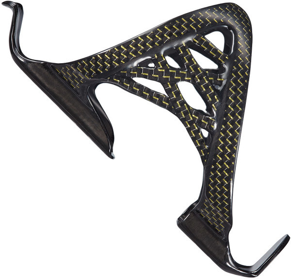 Supacaz Spider Cage Carbon