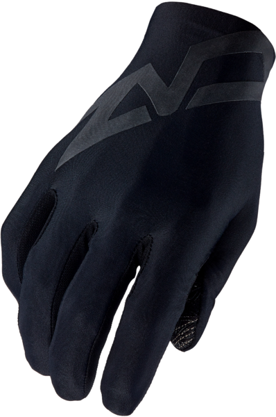 Supacaz SupaG Long Gloves - Twisted Color: Black