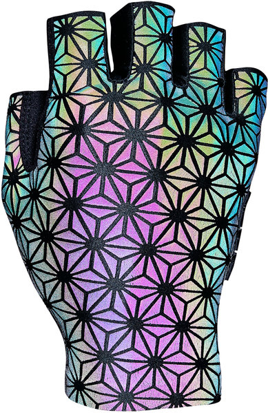 Supacaz SupaG Short Gloves - Oil Slick