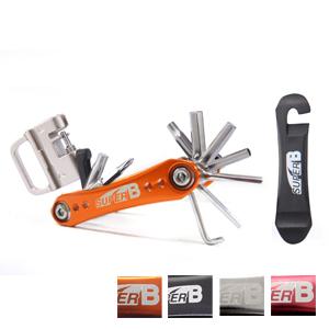 Super B 18-In-1 Multi-Tool