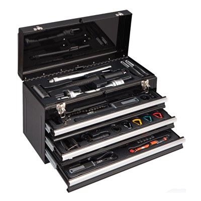 Super B 53 Piece Professional Bike Tool Set