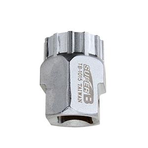 Super B Freewheel Remover - Shimano HG