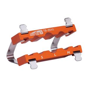 Super B Heavy Duty Pedal/Axle Vise