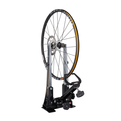 Super B Professional Mechanic Wheel Truing Stand