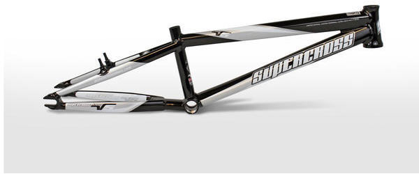 Supercross BMX Envy v5 Pro XXL Cruiser