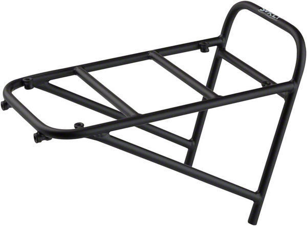 Surly 8-Pack Rack Color: Black