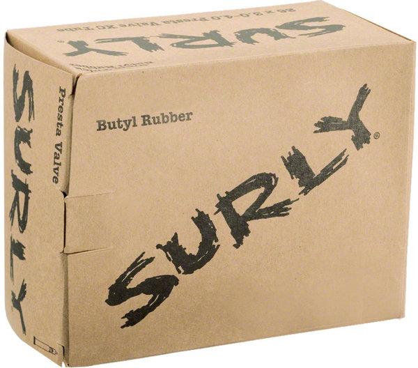 Surly 29 x 3-inch Presta Tube (Rabbit Hole/Knard)