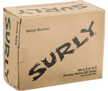 Surly 29 x 3-inch Tube (Rabbit Hole/Knard)