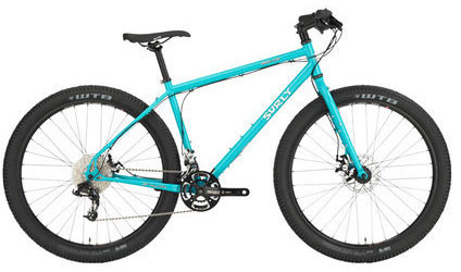 Surly Bridge Club Color: Diving Board Blue
