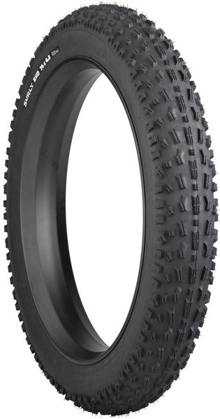 Surly Bud 26-inch Tubeless Ready Color: Black
