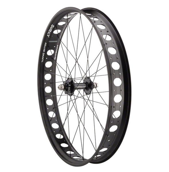 Surly Rolling Darryl Front Wheel