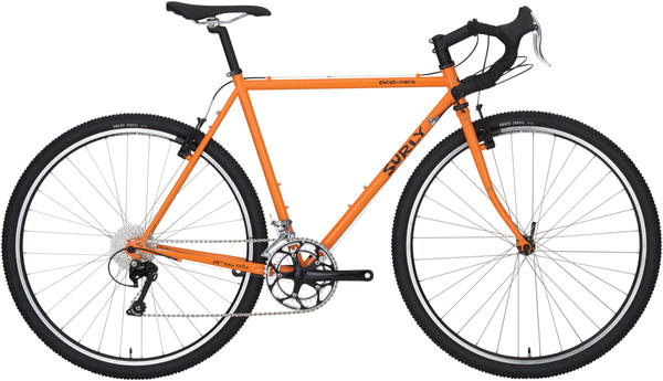 Surly Cross Check (10-speed)
