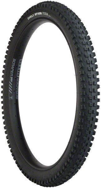 Surly Dirt Wizard 27.5-inch Tubeless Ready Color: Black