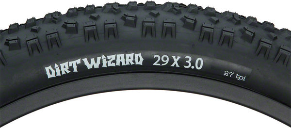Surly Dirt Wizard 29-inch Tubeless Ready Color: Black