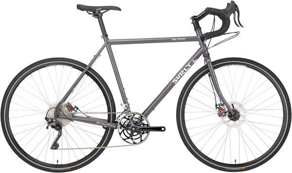 Surly Disc Trucker 700c