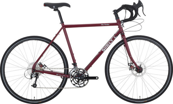 Surly Disc Trucker (700c)