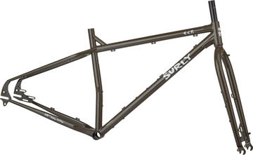 Surly ECR Frameset