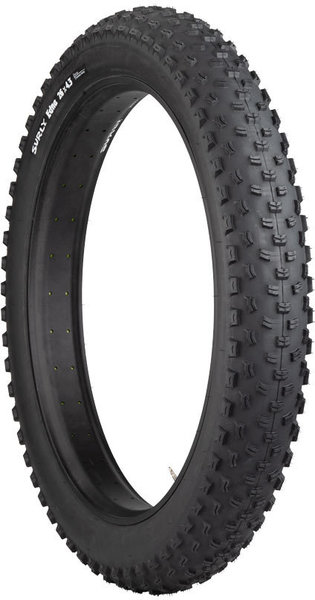 Surly Edna 26-inch Color: Black