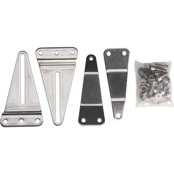 Surly Front Rack Plate Kit Model: #1 Pavement Bikes