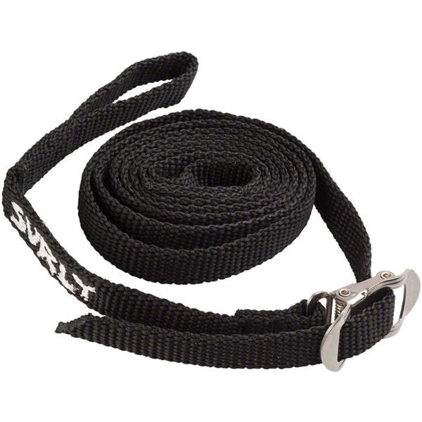 Surly Loop Junk Strap Color: Black