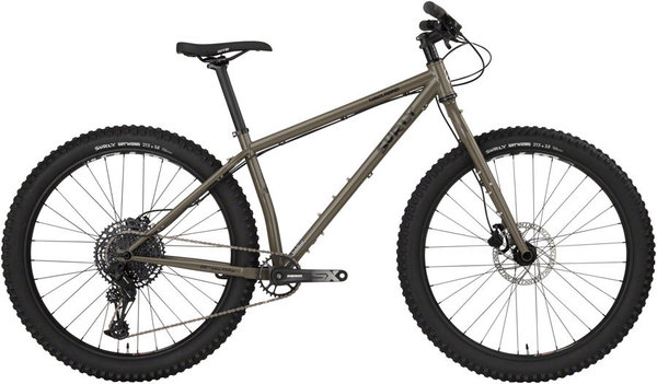 Surly Karate Monkey Color: Wet Clay