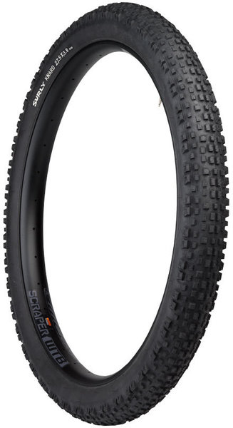 Surly Knard 26-inch Color: Black