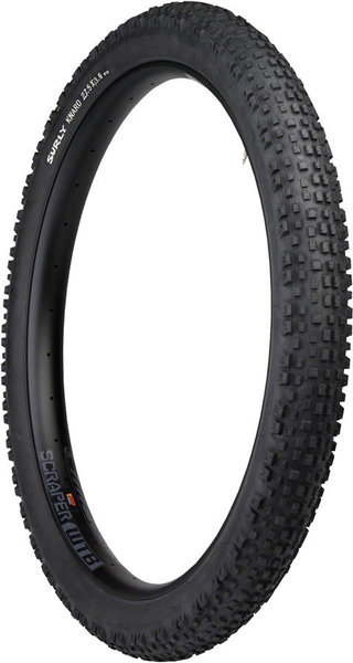 Surly Knard 27.5-inch Tubeless Ready Color: Black