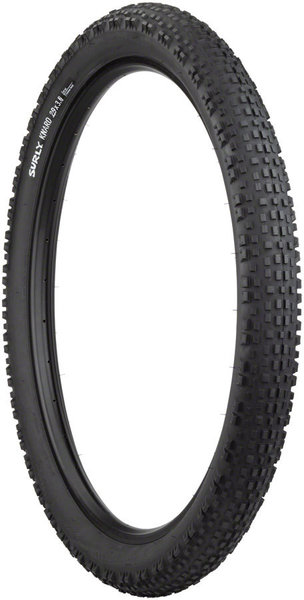 Surly Knard 29-inch Tubeless Ready Color: Black