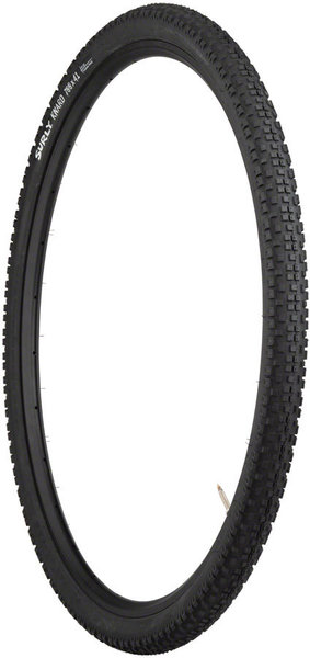 Surly Knard 700c Tubeless Ready Color: Black