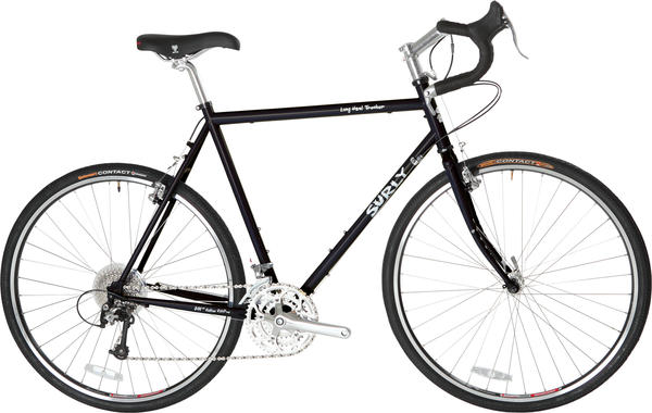 Surly Long Haul Trucker (26-inch) Price listed is for the bicycle defined in Specifications (image may differ).