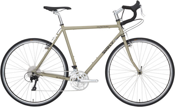 Surly Long Haul Trucker (700c) Price listed is for bicycle as defined in Specifications (image may differ).