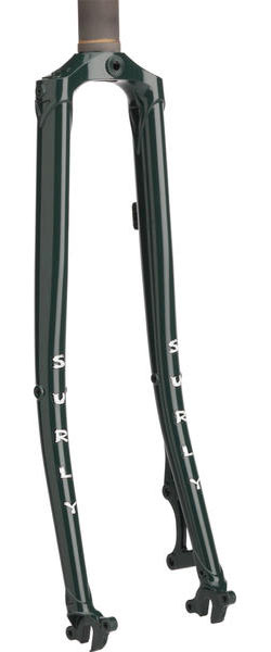 Surly Long Haul Trucker Disc Fork (26-inch) Color: Black