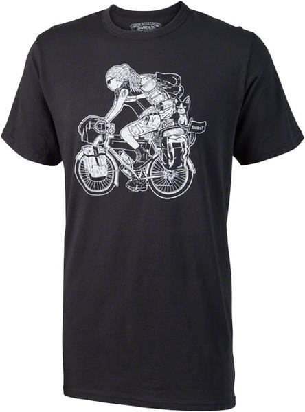 Surly Long Haul Trucker Edna Tee