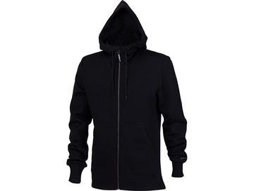 Surly Merino Hoodie Color: Black