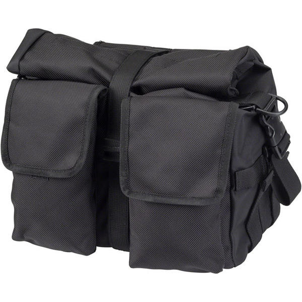Surly Petite Porteur House Bag Color: Black
