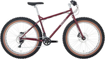 Surly Pug Special Ops
