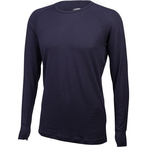 Surly Raglan T-Shirt Color: Blue