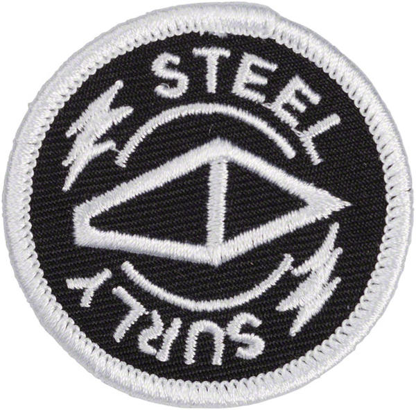 Surly Steel Patch