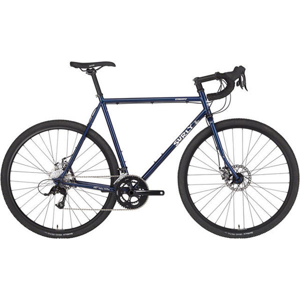 Surly Straggler Color: Blueberry Muffin Top