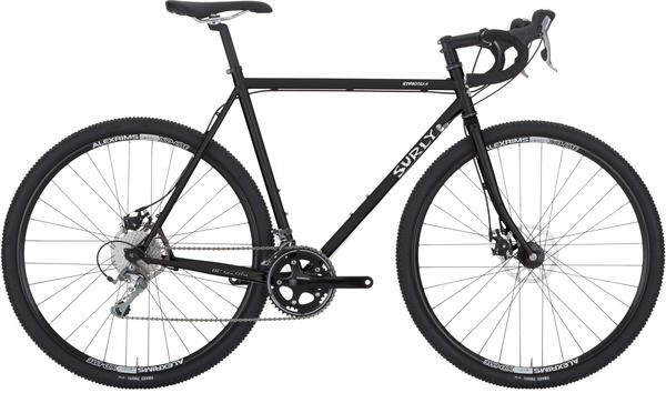 Surly Straggler 650b Price listed is for bike as defined in specifications.
