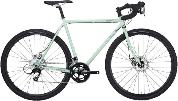 Surly Straggler Color: Mint