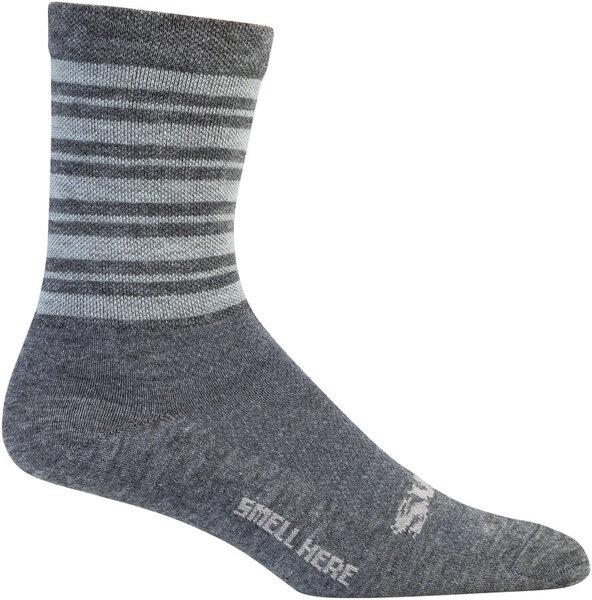 Surly Stripey Socks