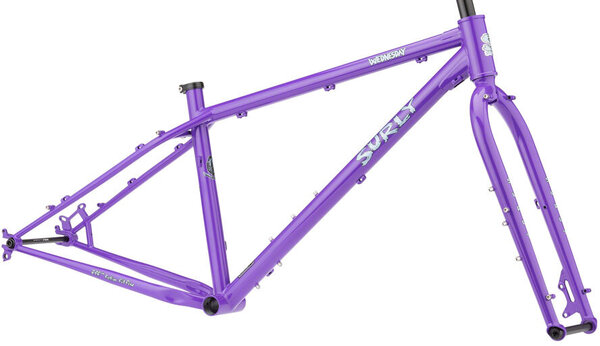 Surly Wednesday Frameset