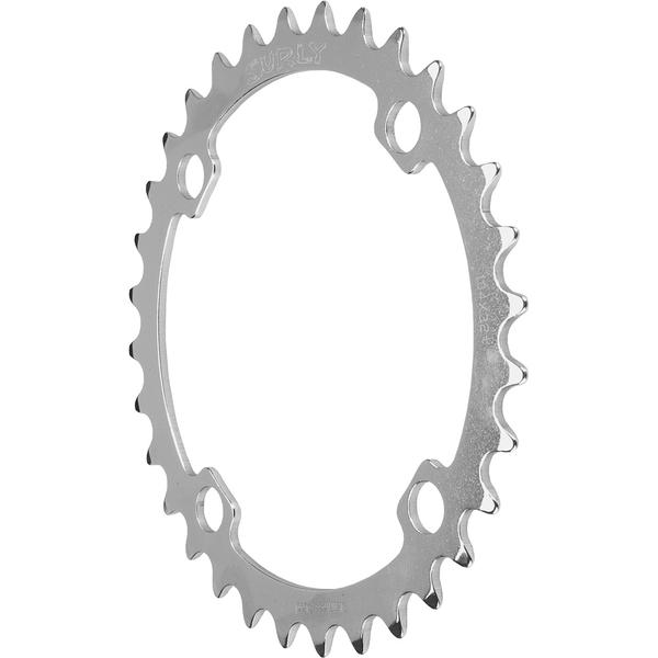 Surly Stainless-Steel Chainring (104mm BCD)