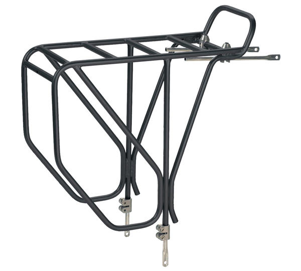 Surly Rack (Rear) Color: Black