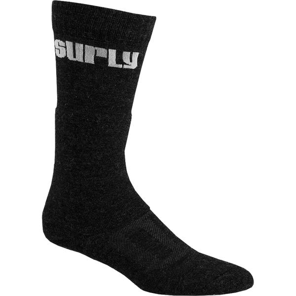 Surly Tall Socks Surly Logo Tall Socks.
