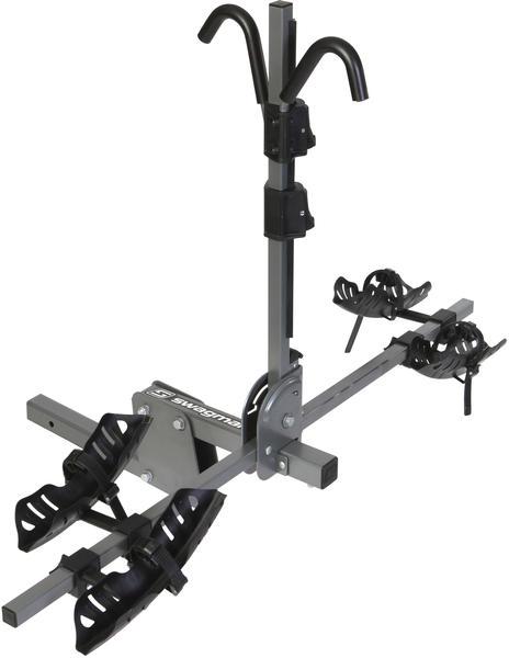 Swagman Dispatch Non-Folding 2-Bike Platform RV Rack